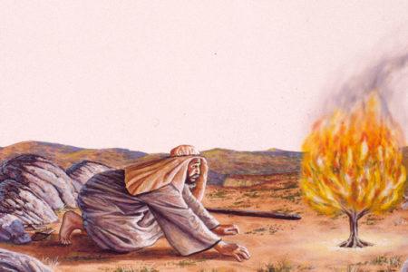 Jesus Is Better Than Melchizedek – Israel My Glory