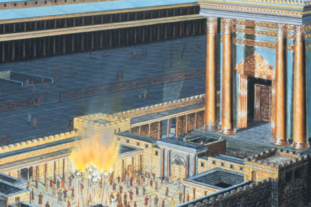 The Feast of Tabernacles in Ancient Times – Israel My Glory