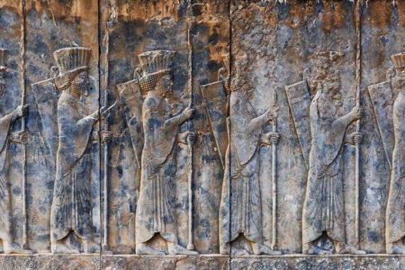 The Babylonian Captivity – Israel My Glory