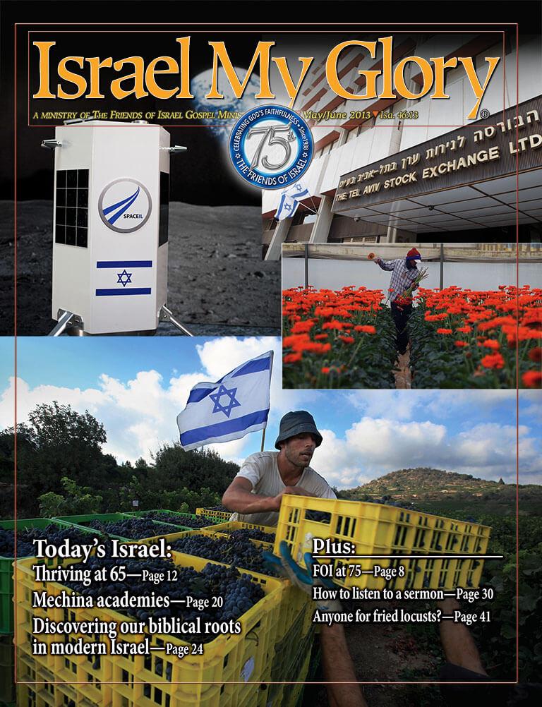 Mechina Academies: Israel's Gap-Year Phenomenon – Israel My