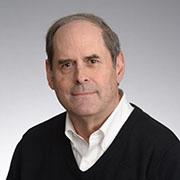 Mike Stallard